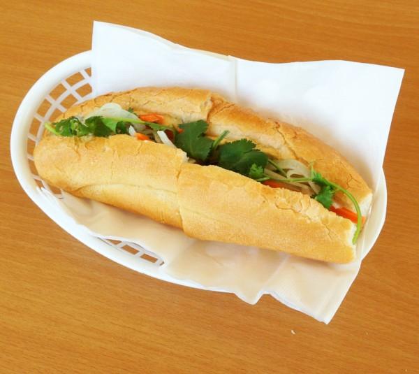 M-2 THỊT NƯỚNG -- Grilled pork